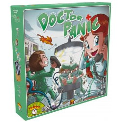 Doctor Panic + promo