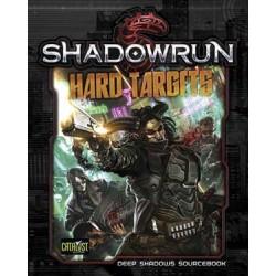 Shadowrun 5th. Hard Targets