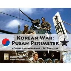 Panzer Grenadier: Korean...