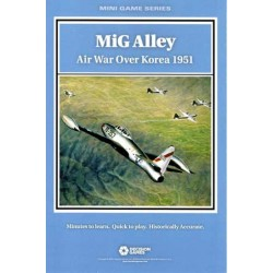 MiG Alley: Air War Over...