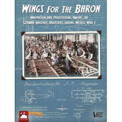 Wings for the Baron