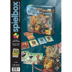 Spielbox 2015/7 - English...