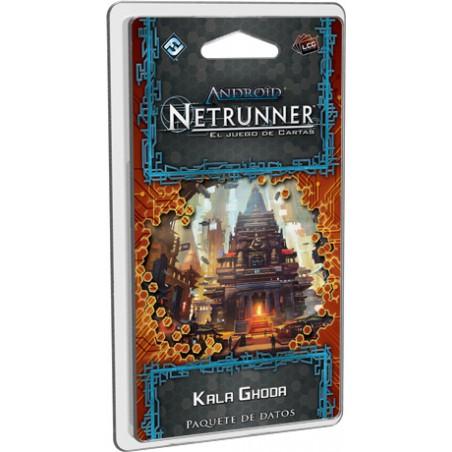 Netrunner LCG. Serie 5-1:...