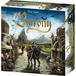 Barony (castellano)