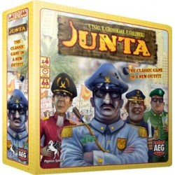 Junta (New edition)