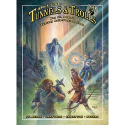Tunnels and Trolls RPG:...