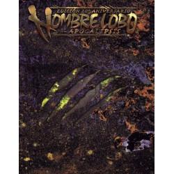 Hombre Lobo: 20 Aniversario...
