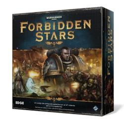 Forbidden Stars (castellano)