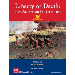 Liberty or Death: The...