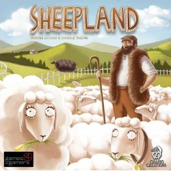 Sheepland (castellano)