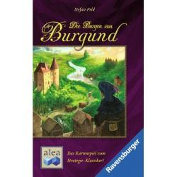 Die Burgen von Burgund -...