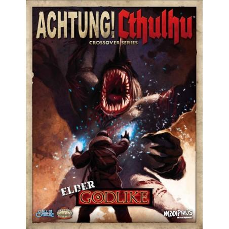 Achtung! Cthulhu - Elder...