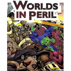 Worlds in peril