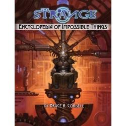The Strange: Encyclopedia...