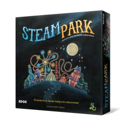Steam Park (castellano)