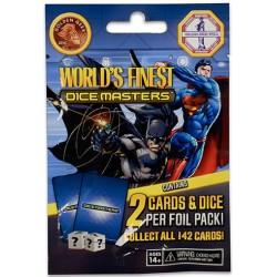 DC Dice Masters: World's...
