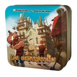 Los Constructores: Edad media