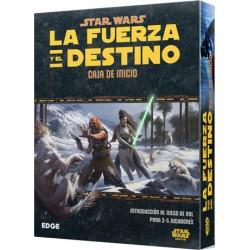 Star Wars: La Fuerza y el...