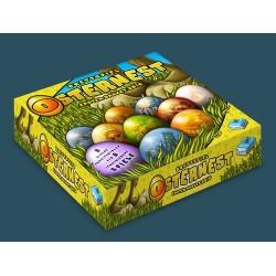 Easter basket 2016 / Osternest
