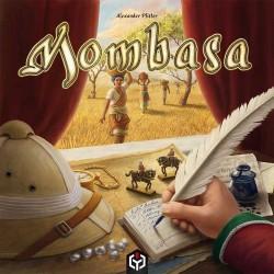 Mombasa (castellano)
