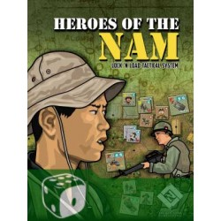 Lock´n´Load: Heroes of the Nam