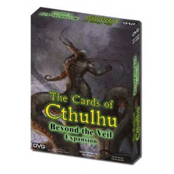 The Cards of Cthulhu:...