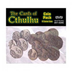 The Cards of Cthulhu: Coin...
