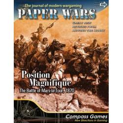 Paper Wars 81. Position...