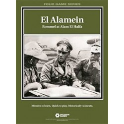 El Alamein: Rommel at Alam...
