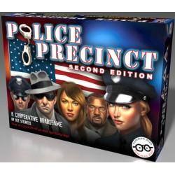 Police Precinct 2nd Ed.