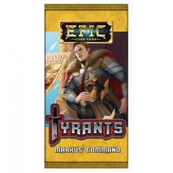 Epic Tyrants: Markus' Command
