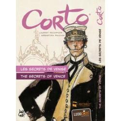 Corto: The Secrets of Venice