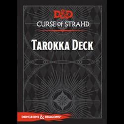 Dungeons & Dragons: Tarokka...