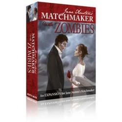Jane Austen's Matchmaker...