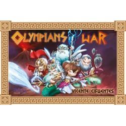 Olympians War