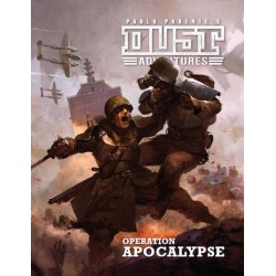 DUST Adventures RPG:...