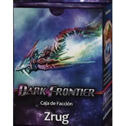 Dark Frontier Caja de...