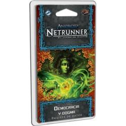 Netrunner LCG. Serie 5-3:...