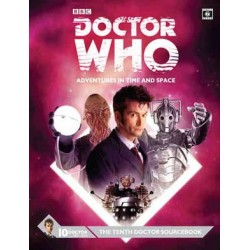 Doctor Who. The Tenth...