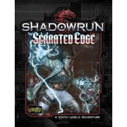 Shadowrun 5th. Denver...