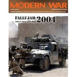 Modern War 23: Fallujah 2004