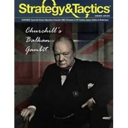 Strategy & Tactics 298:...