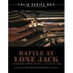 Folio Game 5: Lone Jack