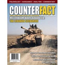 CounterFact Magazine #3