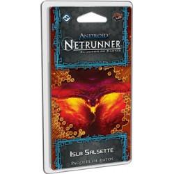 Netrunner LCG. Serie 5-4:...