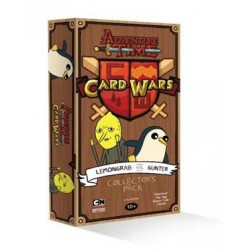 Adventure Time: Card Wars -...