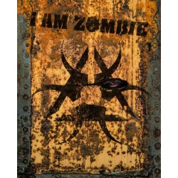 I AM ZOMBIE: Field Manual