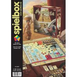 Spielbox 2016/2 - English