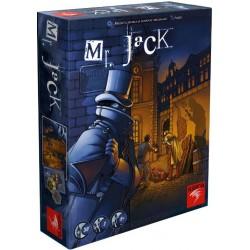 Mr. Jack Londres 10º...