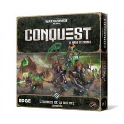Warhammer 40,000: Conquest....